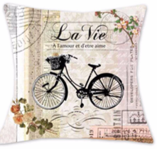 La Vie Cushion