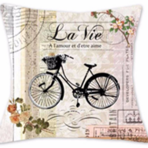 La Vie Cushion