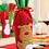 Thumbnail: Xmas Wine Bottle Holders