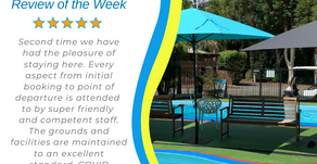 We Love Our Reviews!