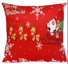Christmas Cushion 15