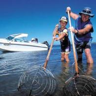 Mandurah Crabbing