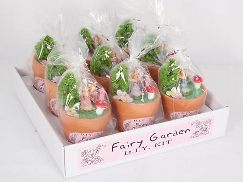 Fairy Garden Pot