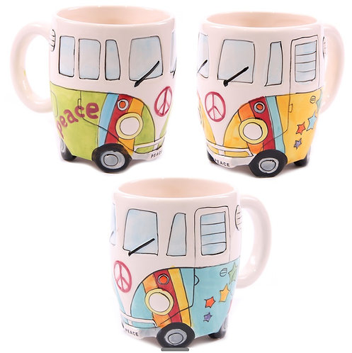 Kombi & Caravan Collection