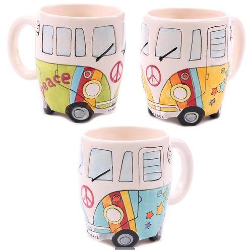 Kombi & Caravan Collection