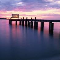 Mandurah Estuary Sunset
