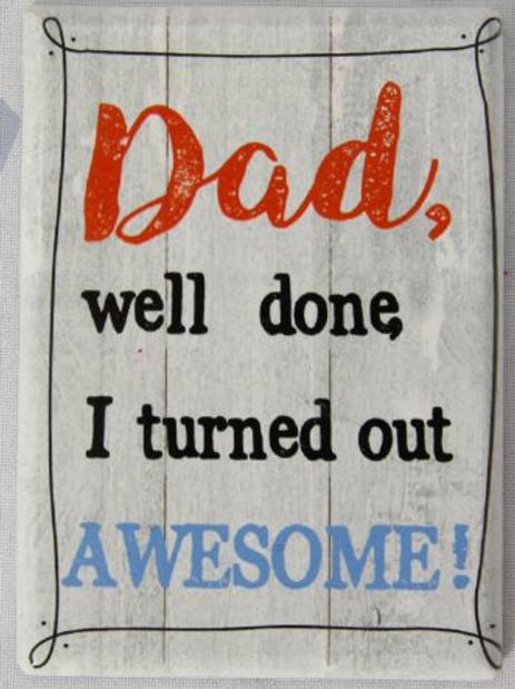 Dad Jokes Magnets