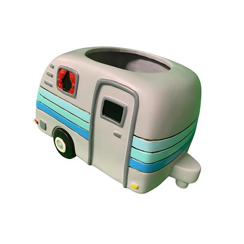 Caravan Planter Box