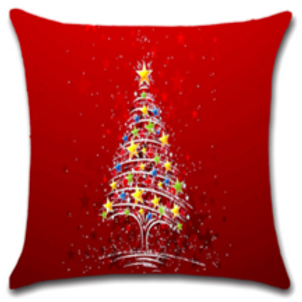 Christmas Cushion 17