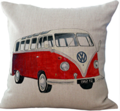 Kombi Cushion