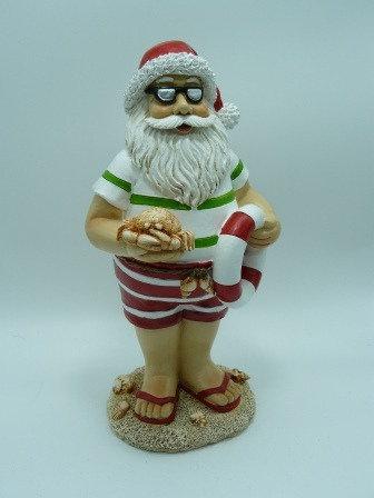 Coastal Santa