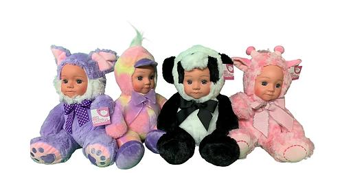 Cuddly Fur Babies