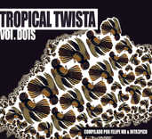 Various Artists - Tropical Twista Vol.2