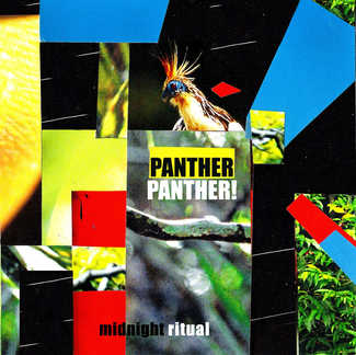 Panther Panther! - Midnight Ritual