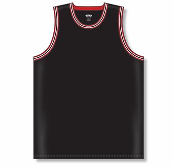 AK Pro Basketball Jersey B1710