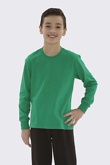 Youth ATC Cotton Long Sleeve