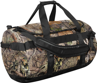 Stormtech MOSSY OAK® ATLANTIS WATERPROOF GEAR BAG (Medium)