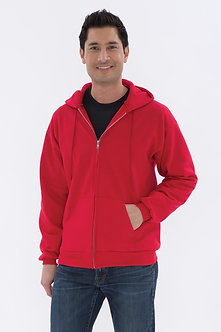 ATC Everyday Full Zip Hooded Sweatshirt