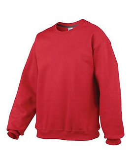 Gildan Cotton Crewneck