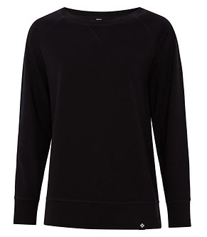 Ladies Element Fleece Crewneck