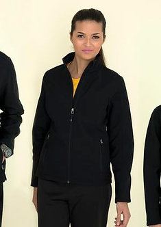 Ladies Everyday Soft Shell Jacket