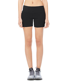 All Sport Fitted Shorts