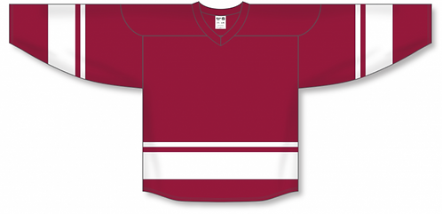 Bold Strip League Jersey H6400