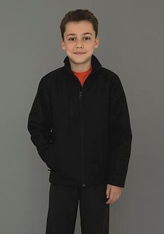 Youth Premier Insulated Soft Shell
