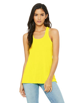 Bella+Canvas Flowy Tank Top