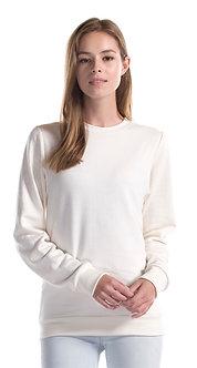Unisex Bamboo Fleece Crewneck Sweatshirt