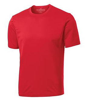 Moisture Wicking Performance Tee