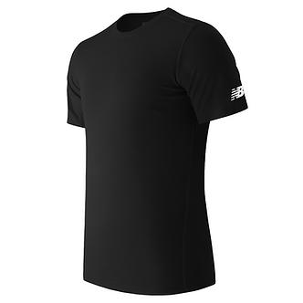 New Balance Short Sleeve Shirt (Men's)