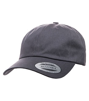 YUPOONG® Low Profile Cotton Twill Dad Cap
