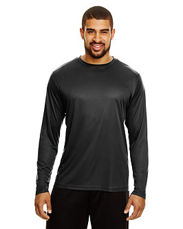 Team 365 Men's Zone Performance Long-Sleeve T-Shirt