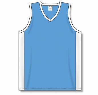 AK Pro Basketball Jersey B2115