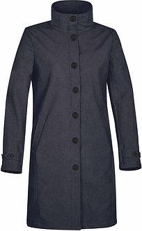Women's Lexington Bonded Overcoat