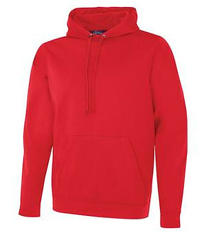 Gameday Fleece Hoody