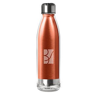 18 oz Viva La Vie Water Bottle