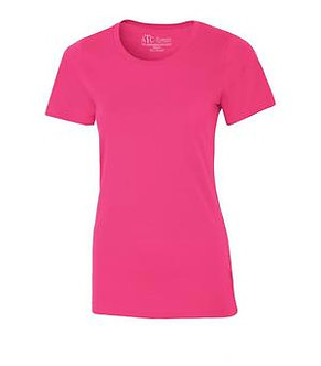 ATC Ladies Eurospun Tee