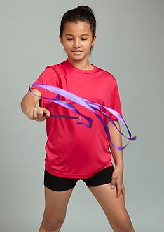 Youth Moisture wicking Performance Tee