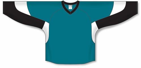 3 Colour League Jersey H6600