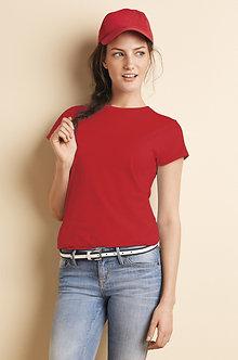 Ladies Gildan Junior Fit T-Shirt