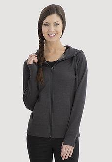 Women's ATC Fleece Full Zip Sweater