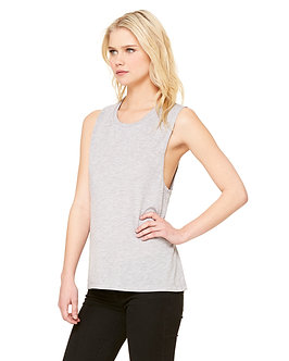 Bella+Canvas Muscle Tank
