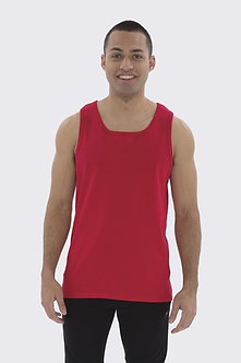 Unisex Cotton Tank Top