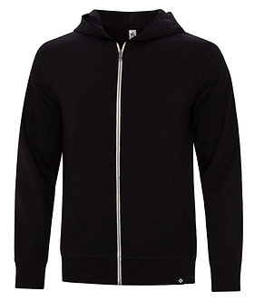 KOI Fleece Full Zip Hoody