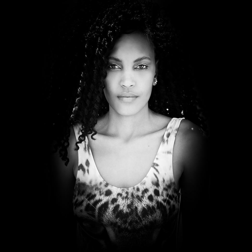 Model Portfolios with Alise Black Photographic Studios