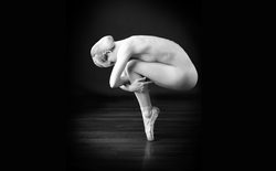Semi Nude Photography by Alise Black