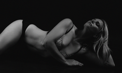 Boudoir Photography by Alise Black