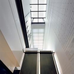 Melbourne studio interior